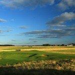 Muirfield Golfplatz