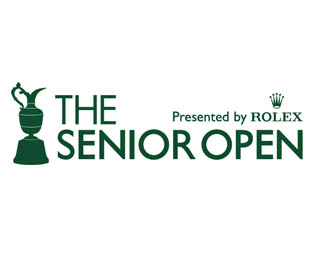The Senior Open Championship