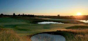 Auf diesem Platz findet im September 2014 der Ryder Cup statt: Gleneagles in Schottland (Foto: Getty)