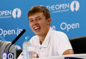 Matt Fitzpatrick - Golf Post