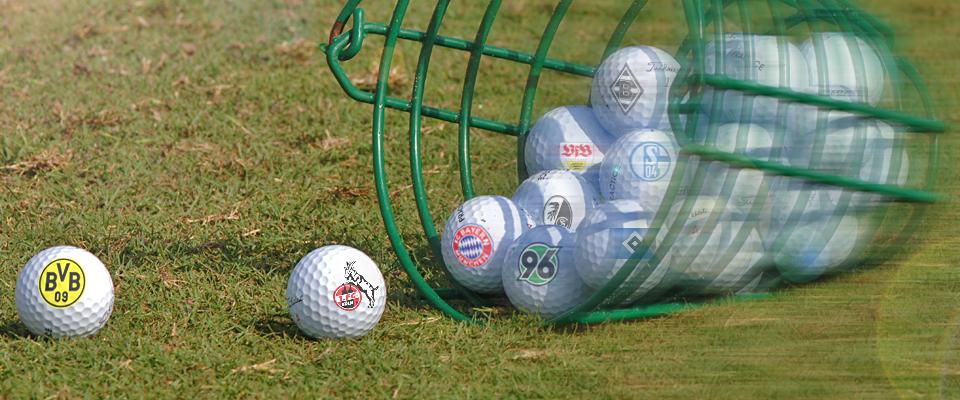 Golf Merchandising
