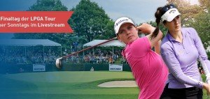 LPGA Tour Livestream 2014