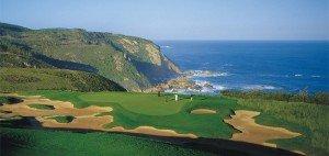 Golfreisen Portugal - Wollten Sie nicht immer schon vor traumhafter Kulisse am Atlantik golfen?