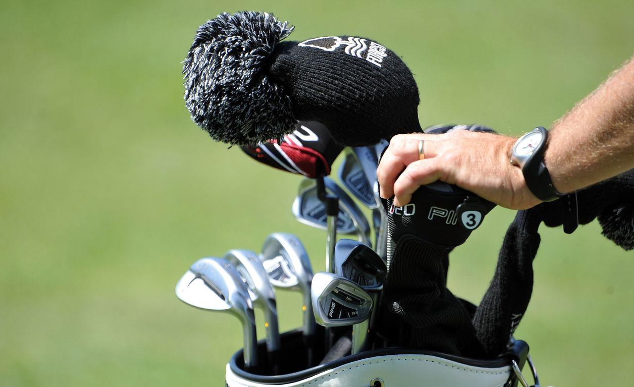 Golf Entfernungsmesser Schläger : Gps golfentfernungsmesser günstig kaufen ebay