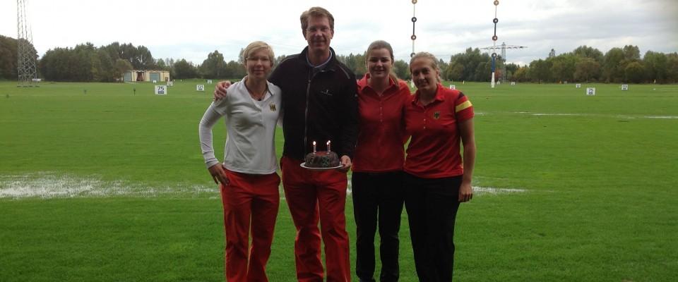 Der Blog von Ann-Kathrin Lindner bei Golf Post