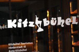 Kitzbühel ist bei Touristen sehr beliebt.