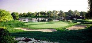 Golfreise Dubai