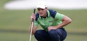 Martin Kaymer startet von Position T7 in den Finaltag der HSBC Champions. (Foto: Getty)