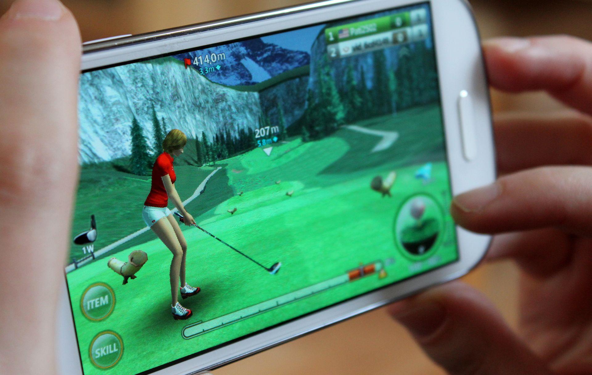 Golf Entfernungsmesser Iphone App : Golf apps für das smartphone welche games machen süchtig