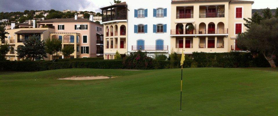 Der Real Golf de Bendinat. (Foto: Golf Post)