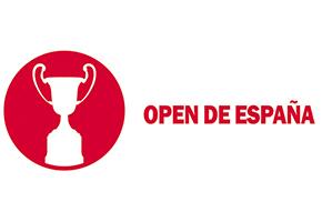 Open De Espana 2014