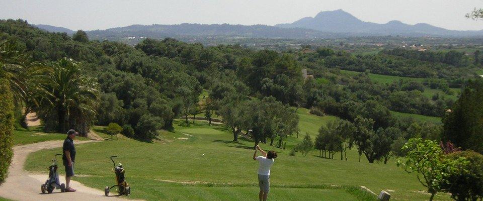 Golfplatz La Reserva Rotana (Foto: Elmar Schreiber)