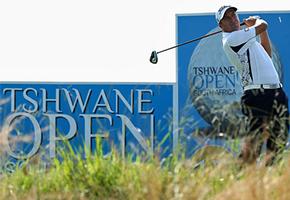 Tshwane Open