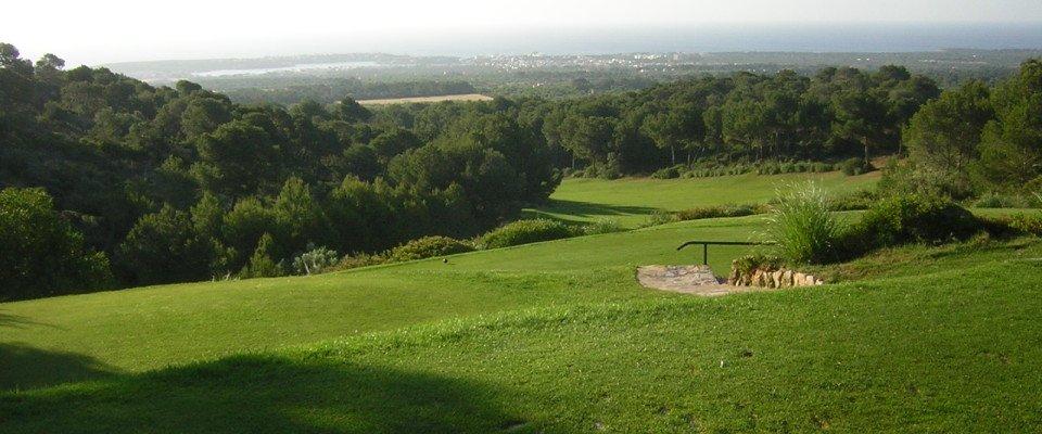 Golfanlage Vall d'Or Golf (Foto: Elmar Schreiber)