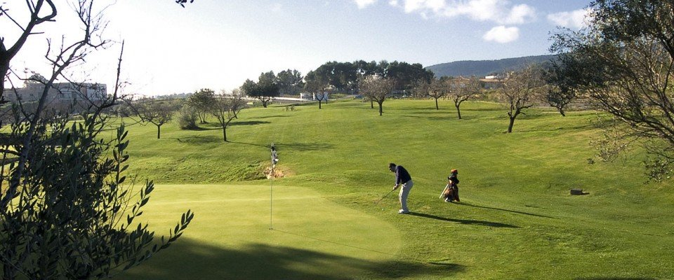 Die Pitch- & Putt-Area des Arabella Son Quint Executiv. (Foto: Flickr)