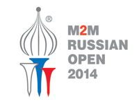 M2M Russian Open Logo