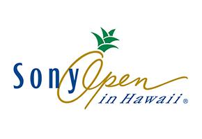 Sony Open in Hawaii 2014