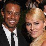 Seit März ein Paar: Tiger Woods und Skistar Lindsey Vonn