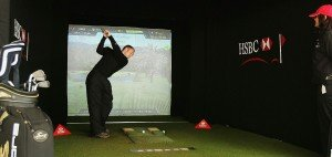 Golf-Simulatoren sind bei Fans und Spielern sehr beliebt. Aber auch realistisch?