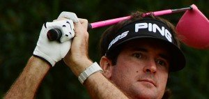 Bubba Watson. (Foto: Getty Images)