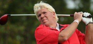 John Daly - Golfer, Paradiesvogel und Schütze eines kuriosen Hole-in-Ones
