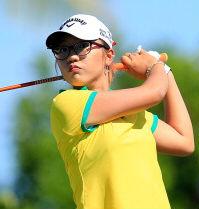 Lydia Ko ist Vierte der Weltrangliste