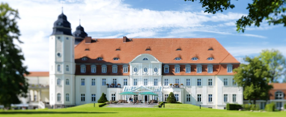Der Der Golf & Country Club Fleesensee