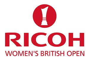 ricoh womens british open