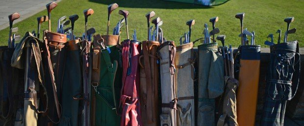Das Golf Post Equipment Quiz
