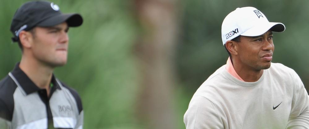 Bei der Honda Classic in Florida wird es für Martin Kaymer schwer werden. Er muss sich nicht nur gegen Tiger Woods durchzusetzen. (Foto: Getty Images)