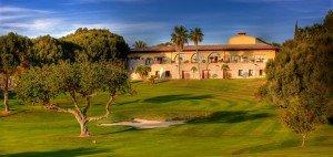 Canyamel Golfplatz Mallorca