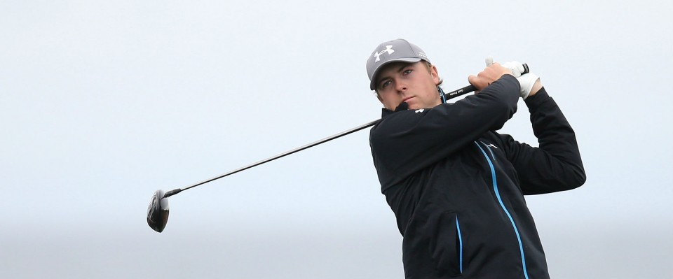 AT&T Pebble Beach National Pro-Am 2014