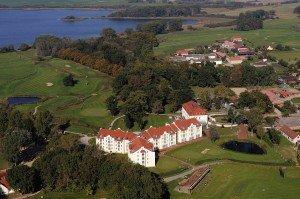 Aktionen und Arrangements im Landhotel Schloss Teschow.