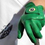 Der Lederhandschuh ist der am meisten genutzte Handschuh. (Foto: Getty)