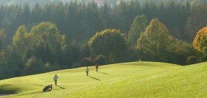 Der Kurs des Bad Drieburger Golf Clubs. (Foto: BD Club)