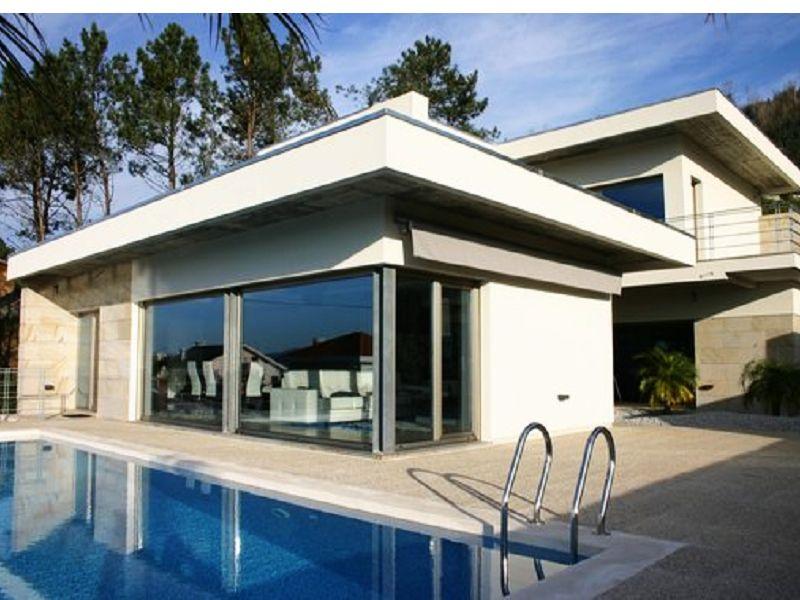 Auf Wunsch können neben den Golfrunden auch Immobilien wie diese besichtigt werden. (Foto: Fortunatos Immobilien)