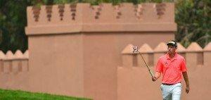 An der Festung in Marokko biss sich Marcel Siem heute die Zähne aus. Mit drei Doppelbogeys kommt man auf der European Tour nicht weit. (Foto: Getty)