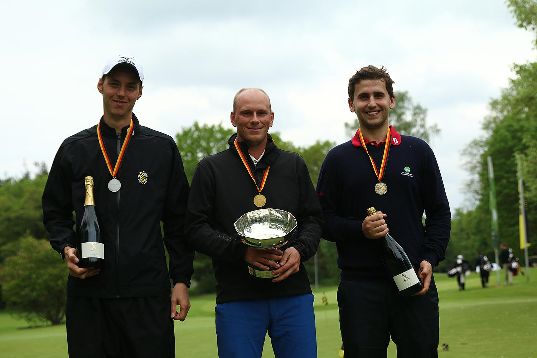Deutsche Lochspielmeisterschaften 2014