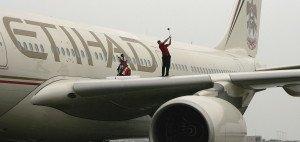 Ab mit dem Flugzeug in den Golfurlaub, wie Henrik Stenson. (Foto: Getty)