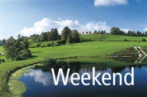 Angebot Wochenend-Golfer 2014