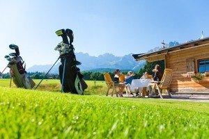 Golf Alpin (Foto: Stanglwirt)