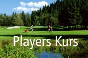 Angebot Players Kurs
