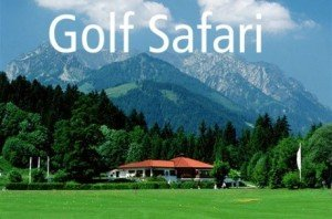 Angebot Golf Safari