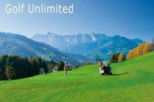 Angebot Golf Unlimited