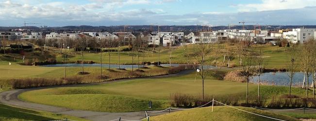 Kölner Golfclub erhält Gold-Zertifikat bei Golf & Natur - Umweltschutz