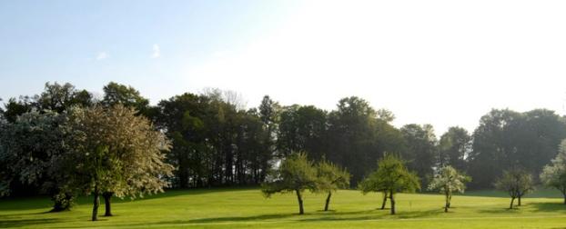 GC Konstanz erhält Gold-Zertifikat bei Golf & Natur - Umweltschutz