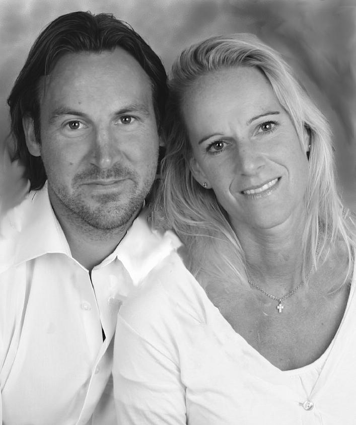 Verena und Tobias Dier