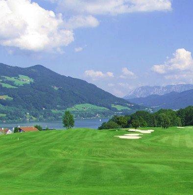 Im Golfclub Drachenwald hat jede Spielbahn ihren eigenen Charakter