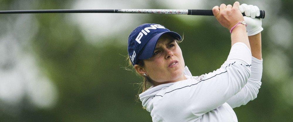 Die Französin Valentine Derrey holte sich den Sieg auf der Ladies European Tour in der Türkei.