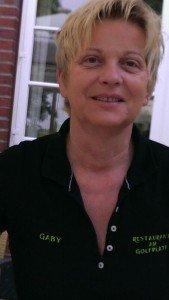 Gaby Lauer